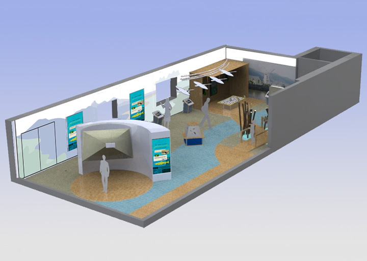 Exhibition Hall computer CAD model.jpg
